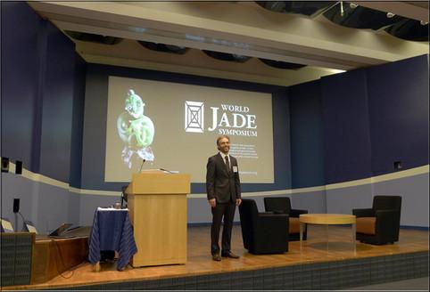 world jade symposium