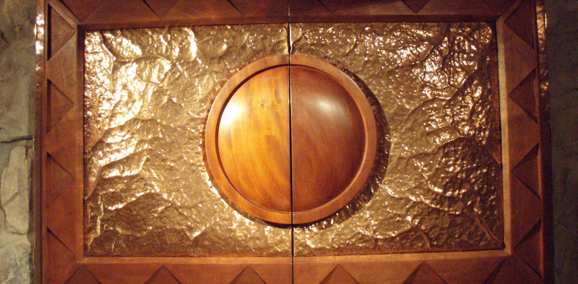 Copper & Mahogany Doors 4.JPG