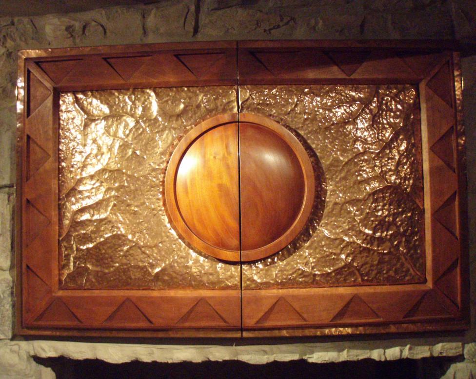 Copper & Mahogany Doors 4.JPG