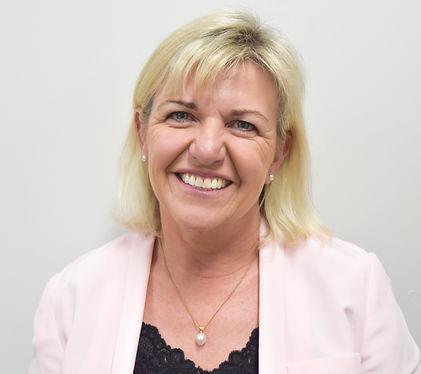 Dr Liz Westra personal profile