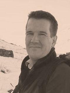 Simon Purves, R&D Director