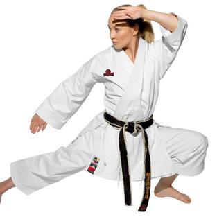Hayashi WKF Karate-Gi YAMA $145.00