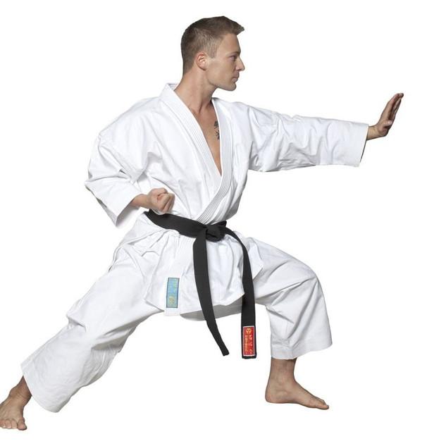WKF Karate-Gi LEDEND $139.00