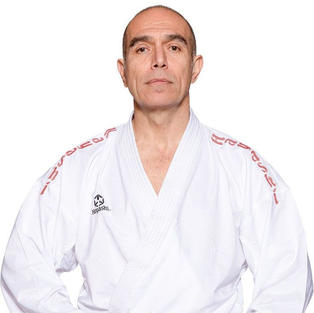 "Hayashi Karate Gi ""Air Deluxe"" - RED $169.00"