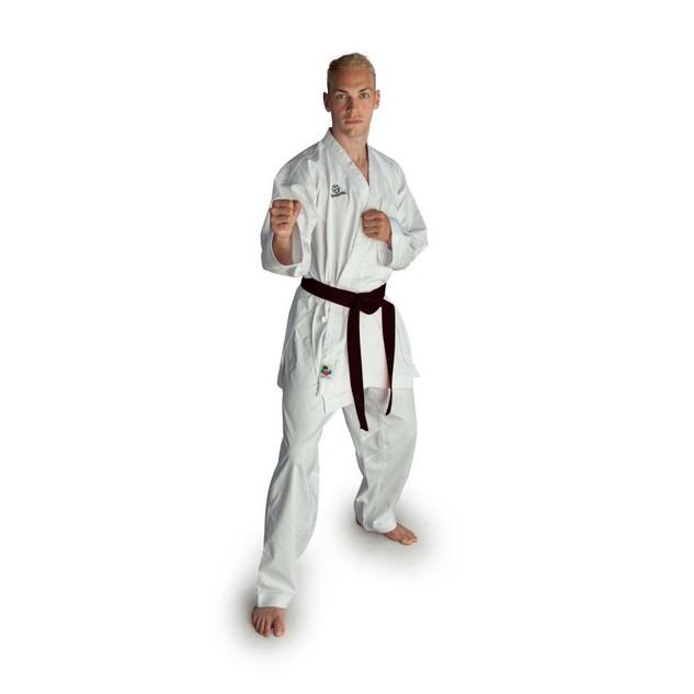 WKF Karate-Gi CHAMPION FLEXZ $165.00