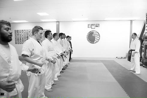 Tajik Karate Academy