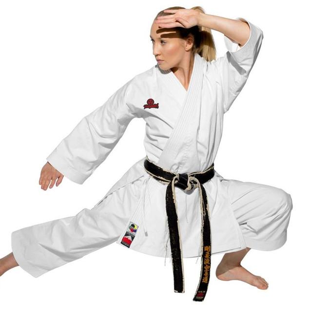 WKF Karate-Gi YAMA $149.00