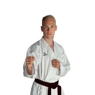 Hayashi WKF Karate-Gi CHAMPION FLEXZ $165.00