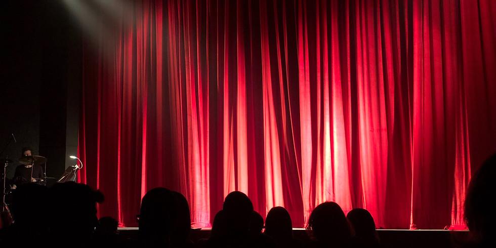 Taki Rua Open Auditions: Wellington