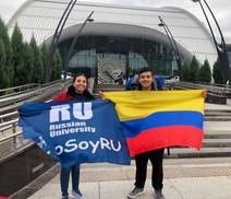 RU Colombia