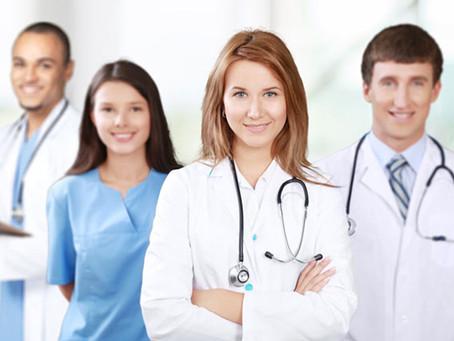 Estudia alguna especialidad médica en Rusia