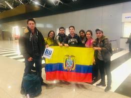 RU International