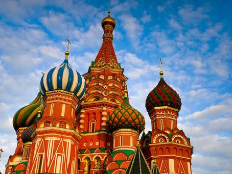 5 datos sobre Rusia que quizás no conocías