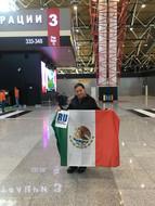 RU México