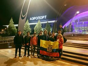 RU Ecuador