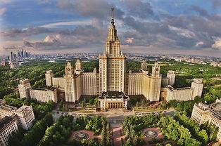 Московский-государственный-университет
