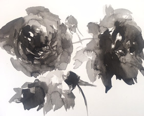 Roses #1 - SOLD
