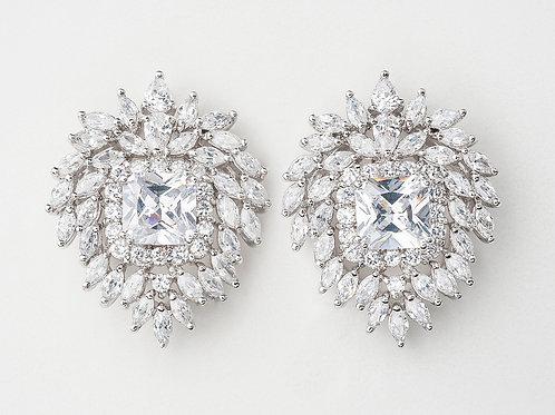 Bellatrix Earrings ( EXCLUSIVE )