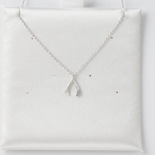 Wishbone - Silver