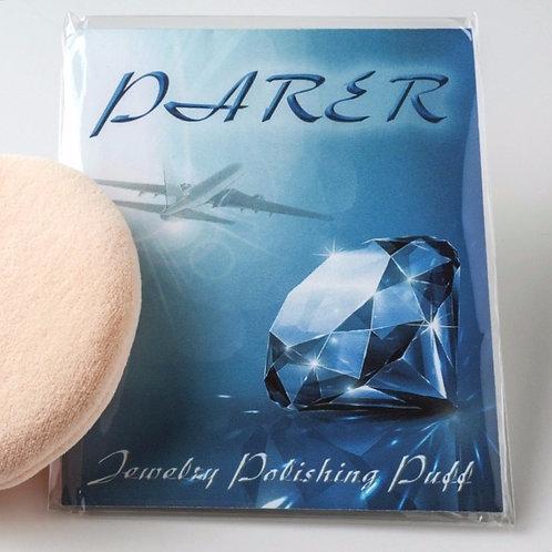 Parer Jewelry Polishing Puff