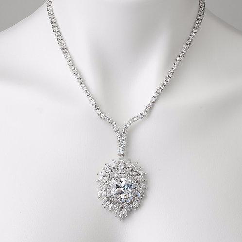 Bellarix Necklace ( EXCLUSIVE )