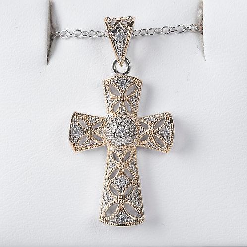 Detailed Cross