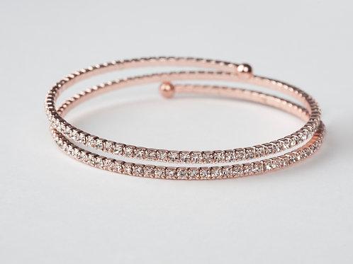 Aurora Wrap Bracelet