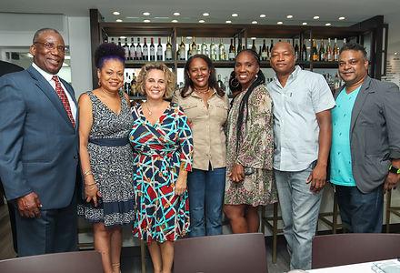 Harlem Entrepreneurial Fund Opportunity