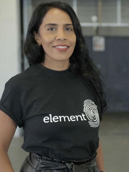 HEF Small Business Spotlight: Element 9