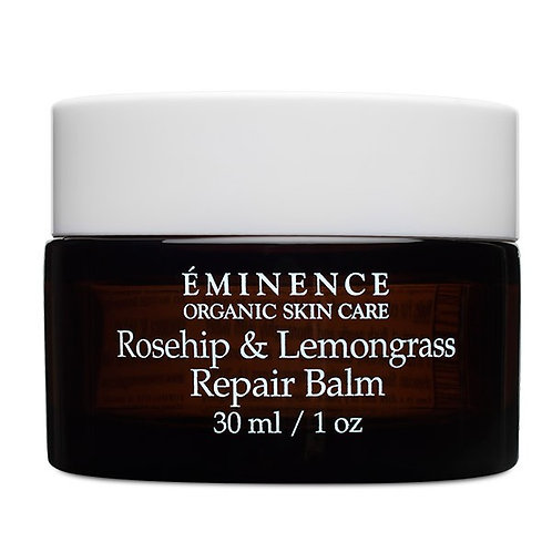 Rosehip & Lemongrass Repair Balm