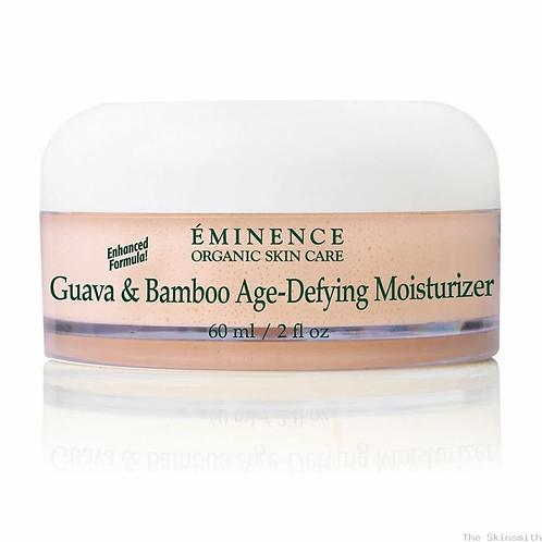 Guava & Bamboo Age-Defying Moisturiser