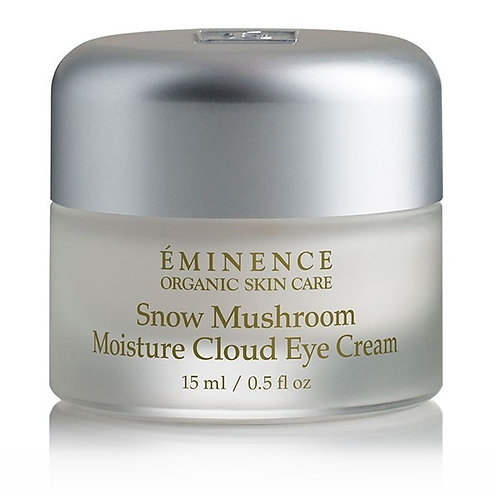 Snow Mushroom Cloud Eye Cream