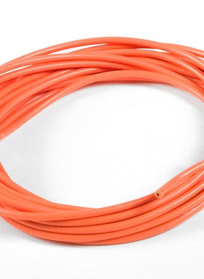 Orange Superflex 2 Lead Wire