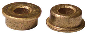 Oilite for 1/8 axle and 1/4 hole