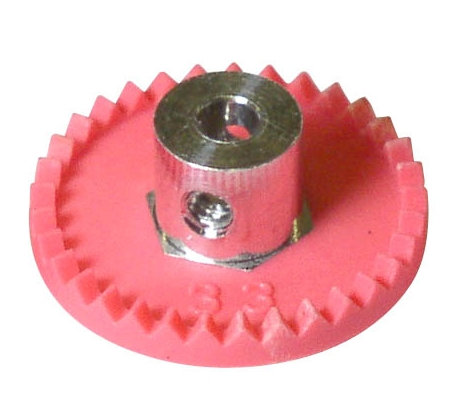 PSE 48 pitch Crown Gear for 1/8 axle