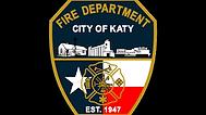 Katy FD Badge.png