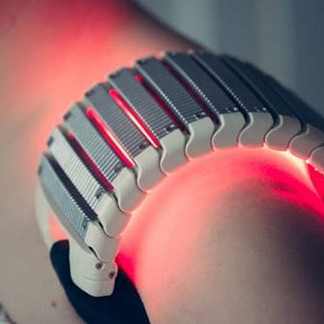 BIOFLEX laser therapy is cliniy proven a