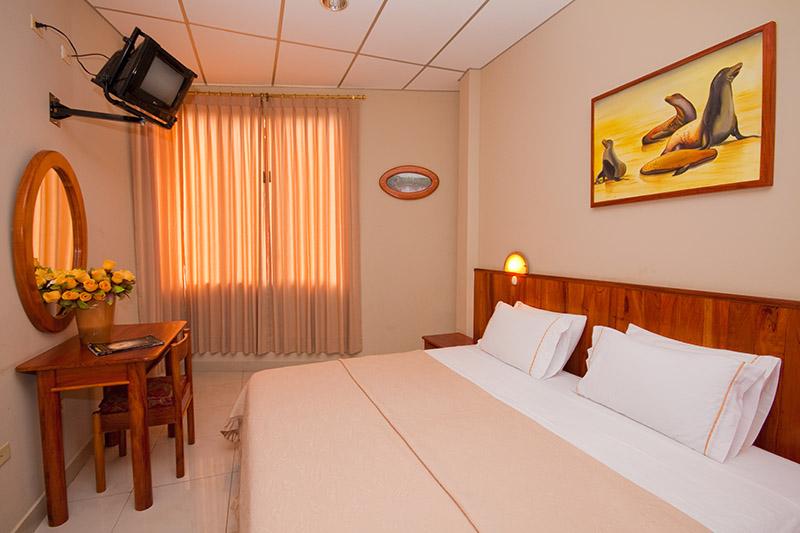 Hotel Palmeras Galapagos