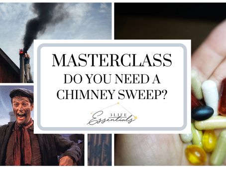 Do You Need a Chimney Sweep?
