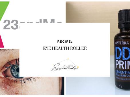 Eye Health Roller