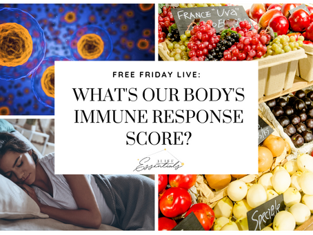 Exposing The Truth About Your Body's Immune Response