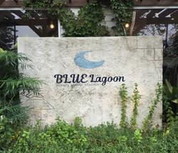 BLUE Lagoon小新店 様(美容室)