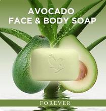 FLP avocadosoap.jpg