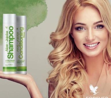 Forever Aloë Vera Shampoo
