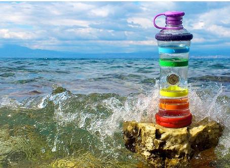 Water, een bron van leven
