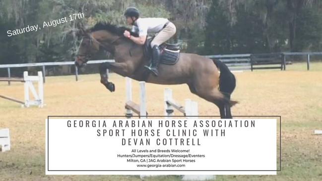 Devan Cottrell Clinic