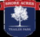 Shore Acres Park Logo