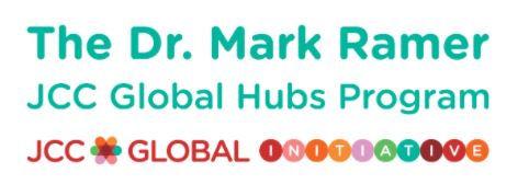 Dr. Mark Ramer JCC Global Hubs LOGO.JPG