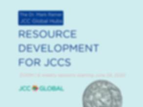 Copy of RESOURCE DEVELOPMENT FOR JCCS (2