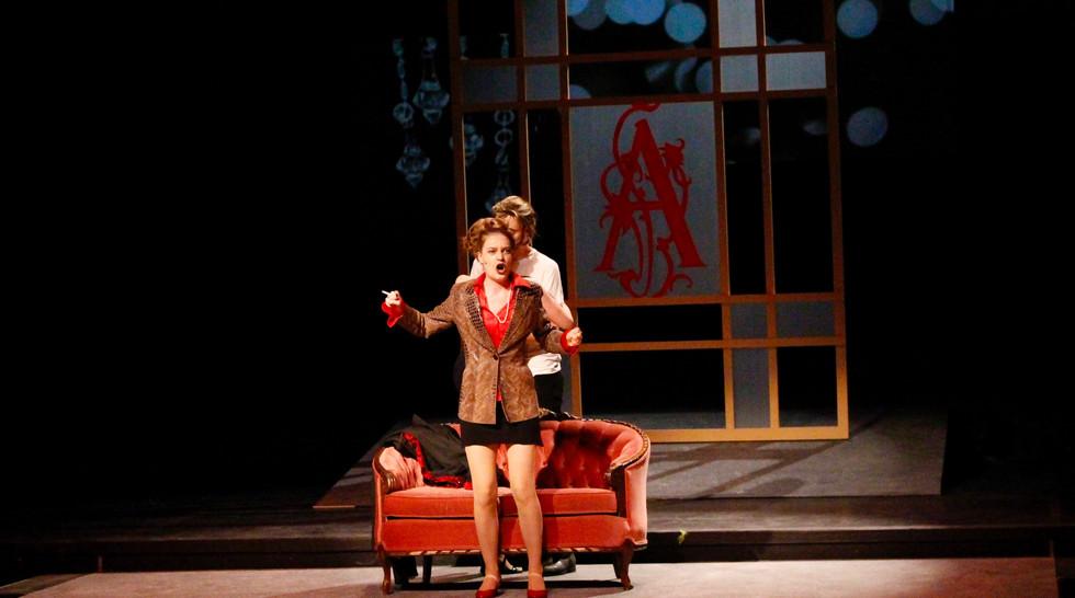 Moretta's Monologue